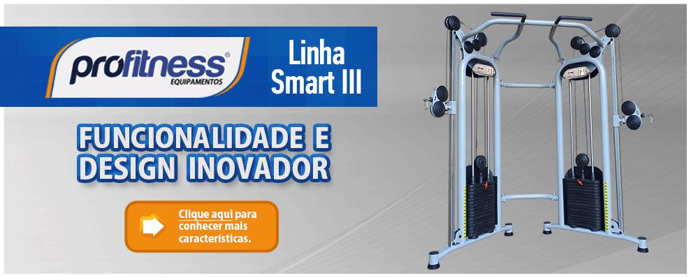 Linha Smart III