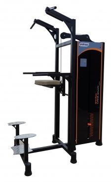 Musculação - Graviton Máquina - LSL-051