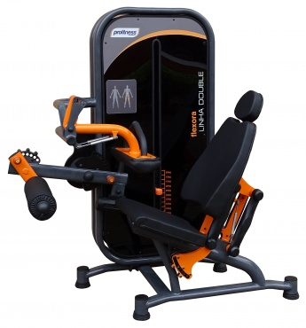 Musculação - Flexora Sentada Máquina - LD-042
