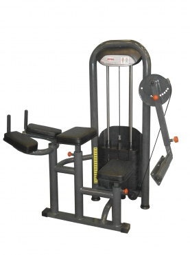 Muscula��o - Gluteo Horizontal Maquina - LS-048