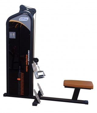Musculação - Remo Máquina - LA-069