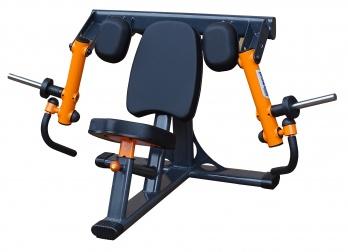 Musculação - Rosca Alternada Articulada - PL-029