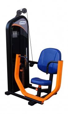 Chest Press Supino Vertical Máquina Peitoral