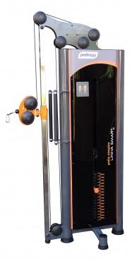 Musculação - Polia Simples Máquina - LS4-063