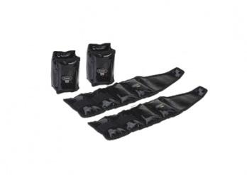 Kit de 1 par de tornozeleira de 1 a 10 kg Acessórios