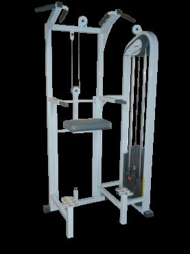Muscula��o - Graviton Maquina - LA-051