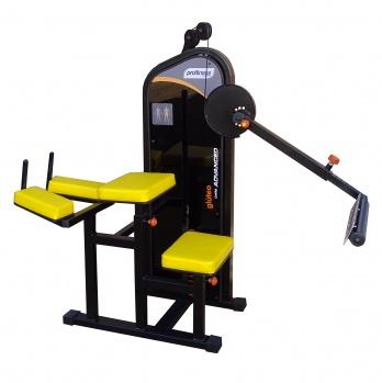 Musculação - Glúteo Horizontal Máquina - LA-048