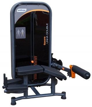 Musculação - Flexora Horizontal Máquina - LD-045