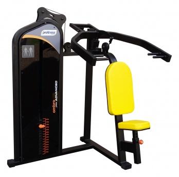 Musculação - Ombros Máquina - LA-057