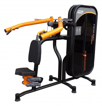 Musculação - Ombros Máquina - LD-053