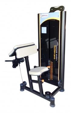 Musculação - Scott Máquina - LSL-075