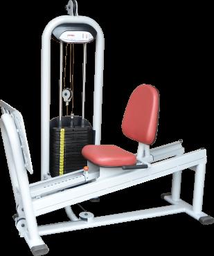 Muscula��o - Leg Press Horizontal Maquina - LS-055
