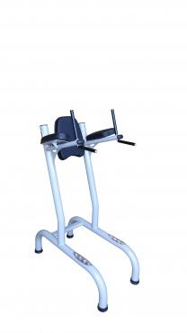 Abdominal Vertical Com Paralela Triceps Triceps