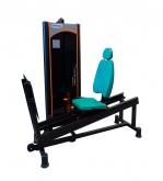 Leg Press Sentado Máquina - LSL-088