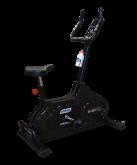 Bicicleta Ergométrica Vertical Profissional BV-300 Black Edition