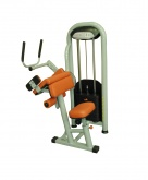 Triceps Maquina Triceps