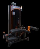 Flexora Horizontal Máquina